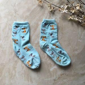 Accessories - Cat & Dog Socks 🐱🐶