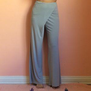 Kenzo Pants - Kenzo Crossover Pants