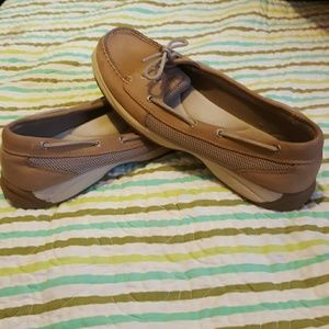 Sperry Top-Sider Boat Shoes (Mens)