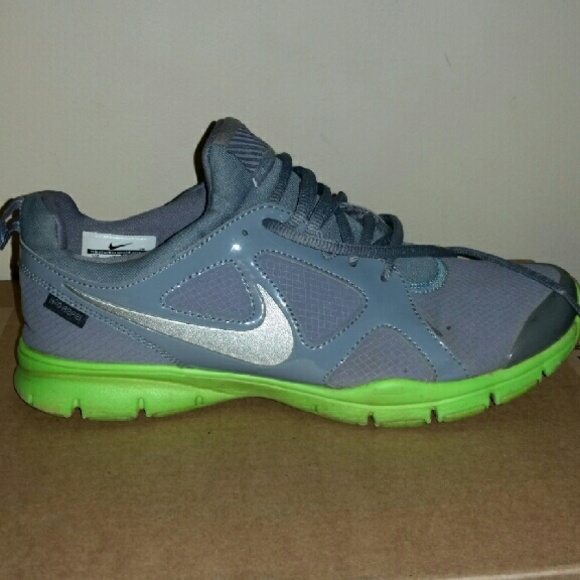 Running Shoes Donated By Nike