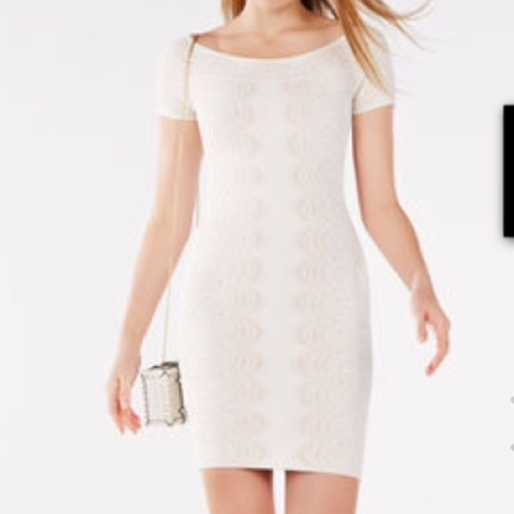 c88ae779c83 BCBGMaxAzria Dresses   Skirts - BCBG Kisha Dress