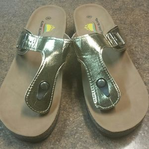 aloha island Shoes - Sandals