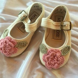Other - Super Cute Baby Girt Shoe 2