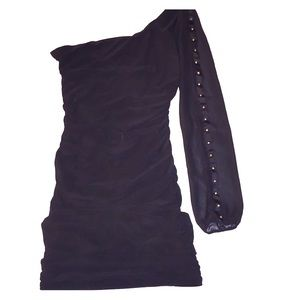 Lipstick Boutique Dresses & Skirts - Black dress