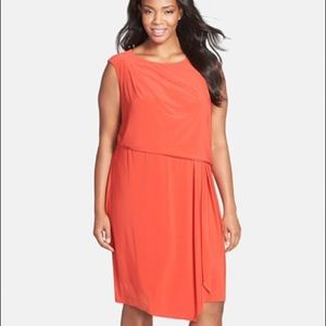 Adrianna Papell Dresses - NWT Adrianna Papell cocktail dress 18w