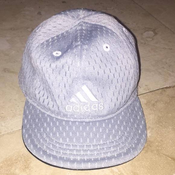 Beautiful (Toddler 12-24 months) Adidas Hat d87b80beadb7