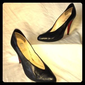 what are red bottom shoes for men - Christian Louboutin Shoes on Poshmark