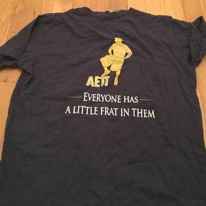 Aepi fraternity shirt