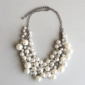 Pearl necklace NWT retail!