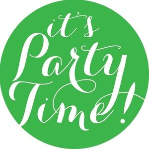  Its party time! Come join in on the fun!!!