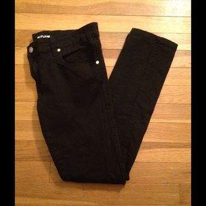 New Black Sexy Skinny Pants Jeans Stretch Rock