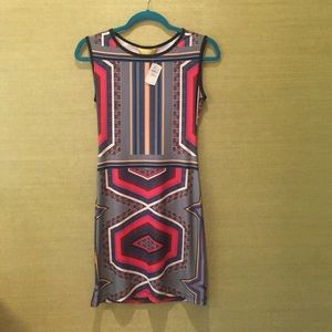 Aaron Ashe Dresses & Skirts - AARON ASHE sleeveless dress