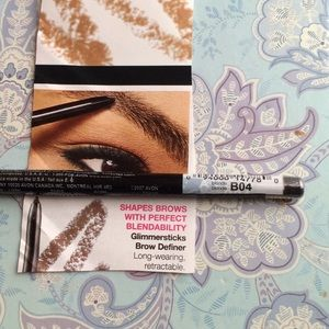 Avon Other - HP🎉HOST PICK🎉 Blonde Brow Pencil -  ($Firm)