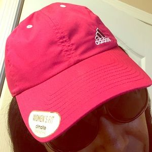Adidas Accessories - ONLY TWO! Adidas Women's Squad Relaxed Cap
