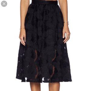 Sam Edelman Skirt. Size 4. NWT.