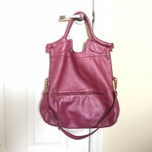 Foley + Corinna Mid City Top Handle Bag. Authentic