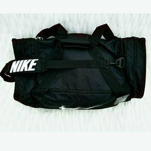a500039e5a2 Nike Bags   Swarovski Bling Brasilia 6 Duffel Gym Bag   Poshmark