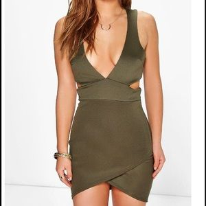 Boohoo Petite Dresses & Skirts - Boohoo petite dress