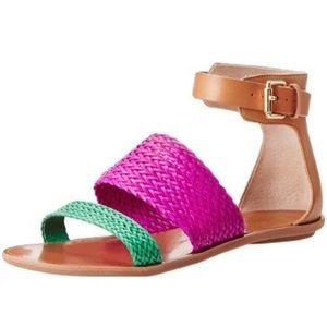 DV by Dolce Vita Viera Gladiator Sandals