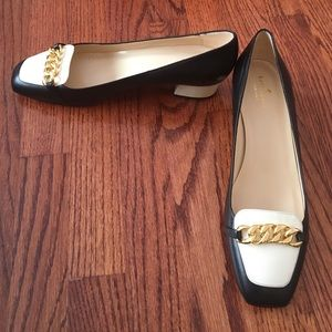 KATE SPADE loafers, NEVER WORN