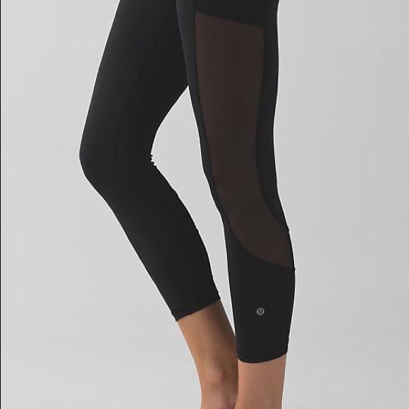 6d8e1b7d77 lululemon athletica Pants | Lululemon Seek The Heat Leggings | Poshmark
