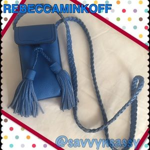 Rebecca Minkoff Isobel Crossbody Bag