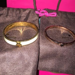 Authentic Kate Spade Bracelets/Bangles -