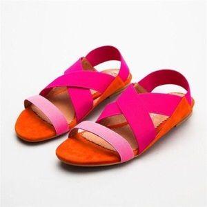 Jeffrey Campbell sandal