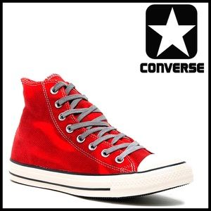 Converse Shoes - CONVERSE SNEAKERS Stylish High Top