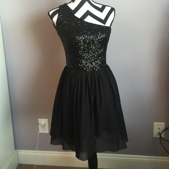 Blaque Market Dresses & Skirts - Blaque Market cocktail dress