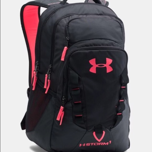 f75e631583a Under Armour Bags   Under Armor Storm Backpack   Poshmark