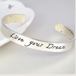 October Love Jewelry - Dreams Bangle