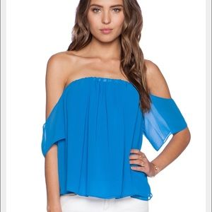 TBags Off Shoulder Top