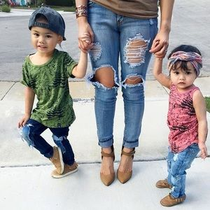 My Kids Fashion Items