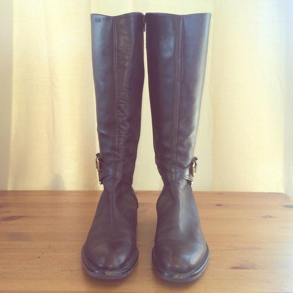 doble Vicio de nuevo  Geox Shoes | Geox Respira Boots | Poshmark