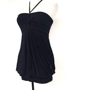 Karina Grimaldi Dresses & Skirts - K/G KARINA GRIMALDI JERSEY COVER UP DRESS M