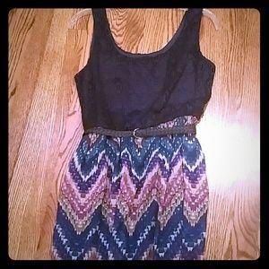 Lily Rose Dresses & Skirts - Gorgeous Maxi Dress