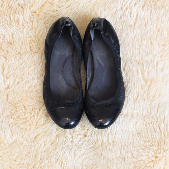 1bfc77818378 Calvin Klein Shoes - Calvin Klein Ballet Flats