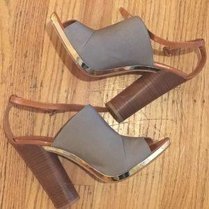 Rebecca Minkoff Shoes - FINAL DROP! Rebecca Minkoff Heels