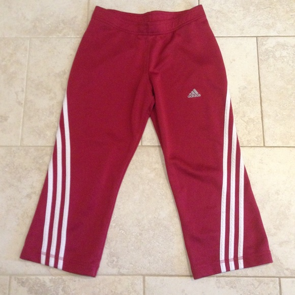 Women's Adidas Yoga Pants XS From