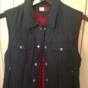 Jackets & Blazers - Size Small Tommy Hilfiger women's vest