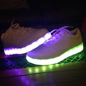 Shoes - LED Shoes!!!!!!