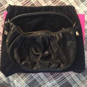 DKNY small slouchy hobo bag
