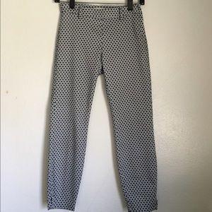 H&M ankle pants