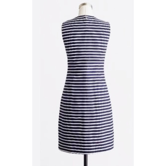 Galerry j crew factory sheath dress