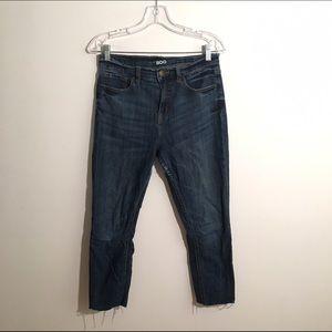 BDG Twig High Waisted Destroyed Denim Jeans