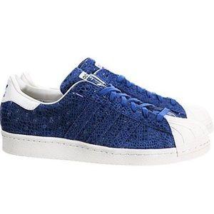 Adidas Shoes - SALE! ADIDAS Originals superstar Snakeskin Sneaker