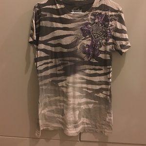 Sinful tee shirt