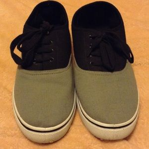Men's Casual Lace Shoes