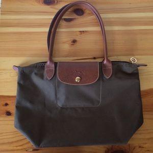Longchamp Handbags - Longchamp Le Pliage tote bag